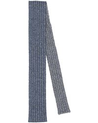 Altea Cravate - Gris