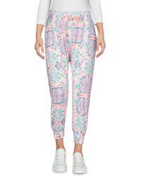 Maaji 3/4-length Trousers - Pink