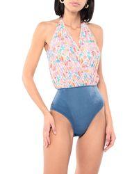 Albertine One-piece Swimsuit - Pink
