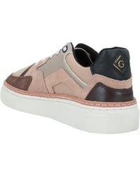 GANT Trainers - Brown