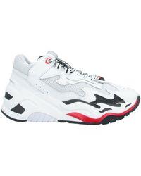 Just Cavalli - Low Sneakers & Tennisschuhe - Lyst
