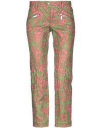 DSquared² Pantalon - Vert