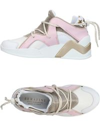 Serafini - Low-tops & Sneakers - Lyst