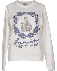 Lanvin - Sweatshirts - Lyst