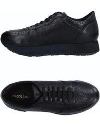 Carlo Pazolini Low-tops & Sneakers - Black