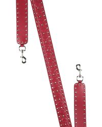 Valentino Garavani Shoulder Strap - Red