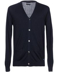 AT.P.CO - Cardigan - Lyst