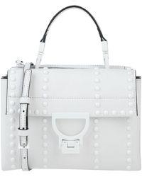 Coccinelle Handtaschen - Weiß
