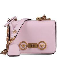 Versace Cross-body Bag - Pink