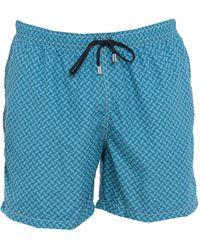 Drumohr Swim Trunks - Blue