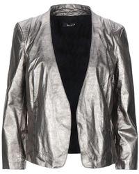 Dacute Suit Jacket - Grey