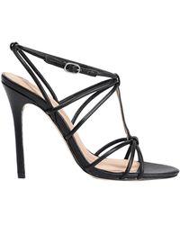 Halston Sandals - Black