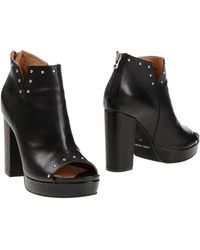 new concept b0be9 0b451 Ankle Boot - Schwarz