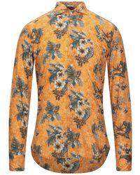 OGNUNOLASUA by CAMICETTASNOB Shirt - Orange
