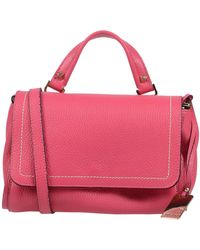 Caterina Lucchi Handbag - Pink
