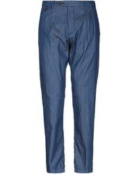 Cruna Pantaloni jeans - Blu