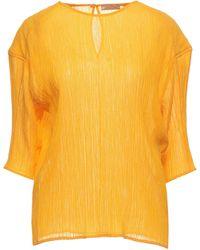 Nina Ricci Blouse - Yellow