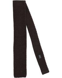 Fiorio Ties & Bow Ties - Brown