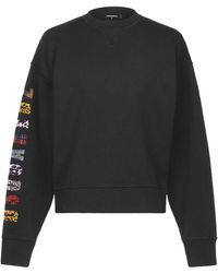 DSquared² Sweatshirt - Black