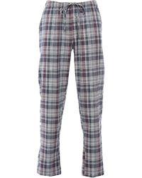Hanro Pijama - Gris