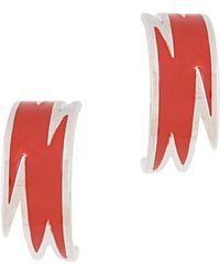 DSquared² Earrings - Red