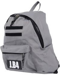 J·B4 JUST BEFORE Backpacks & Fanny Packs - Grey