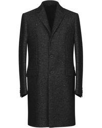 Hevò Coat - Black