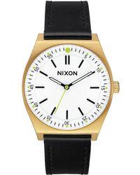 Nixon Armbanduhr - Weiß