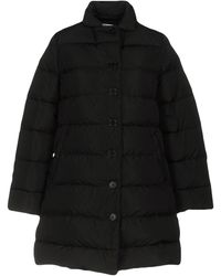 Aspesi Down Jacket - Black