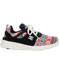 DC Shoes Sneakers - Grün