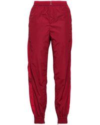 Rebecca Minkoff Casual Trouser - Red