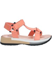 Philippe Model Sandals - Pink
