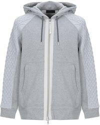 Diesel Black Gold Sweatshirt - Grey