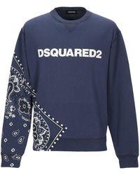 DSquared² Sweatshirt - Blue