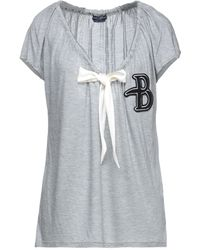Ballantyne T-shirt - Grey