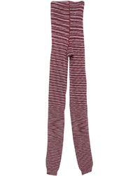 M Missoni Leggings - Multicolore