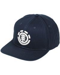 Element Hat - Blue