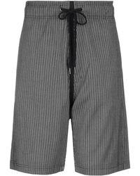 Tom Rebl Shorts et bermudas - Noir