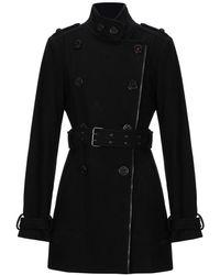 Tommy Hilfiger Coat - Black