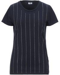 Liu Jo T-shirt - Blue