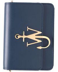 JW Anderson Handtaschen - Blau