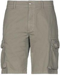 Bugatti Shorts & Bermuda Shorts - Green