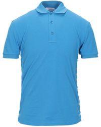 Valentino Polo Shirt - Blue