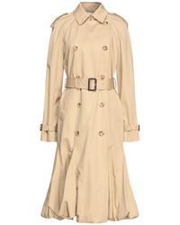 JW Anderson Overcoat - Natural