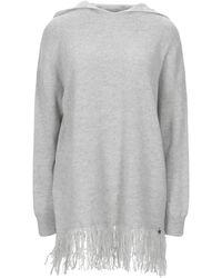Souvenir Clubbing Pullover - Grigio