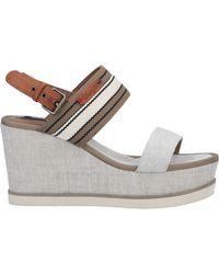 Wrangler Sandals - Gray