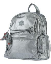 Kipling Backpacks & Fanny Packs - Gray