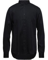 Armani Exchange Camicia - Nero