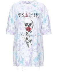 ATM ALCHEMIST T-shirts - Weiß