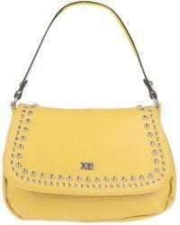 Xti Handbag - Yellow
